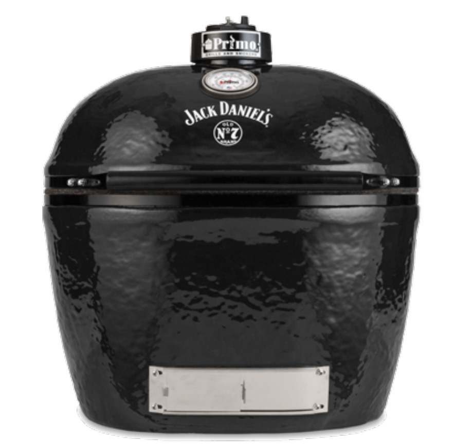 Primo PGCXLHJ Jack Daniel's Edition X-Large Charcoal Grill