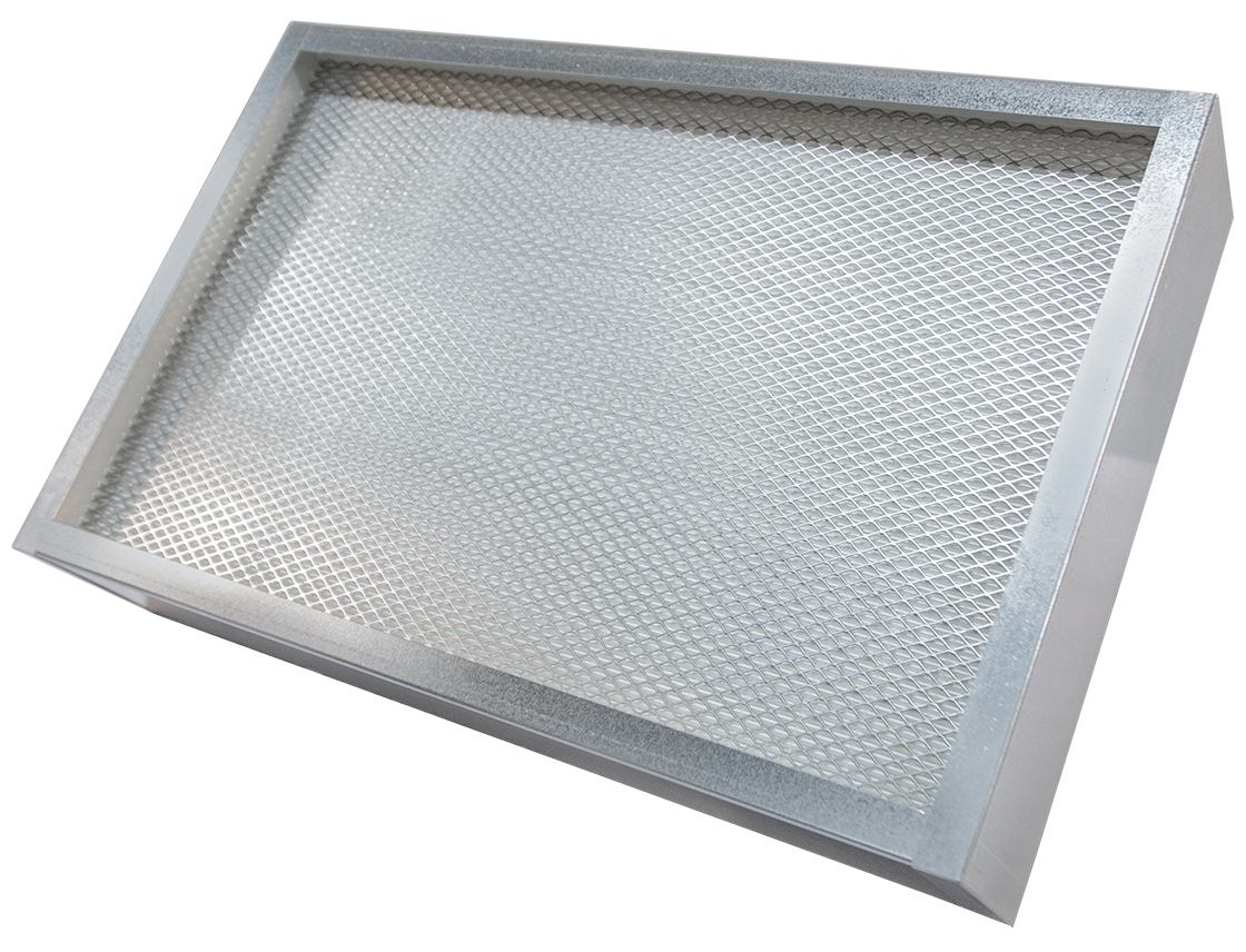 """Kwikool 18-FILTERBIO Replacement 4"""" HEPA Filter for KBP and KBX 1800"""