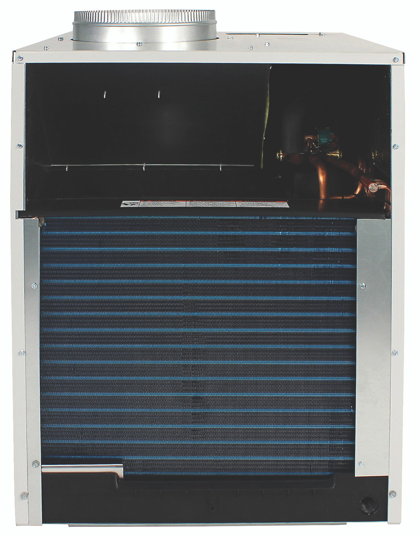Friedrich VHA09K34RTP Vert-I-Pak 9000 BTU Class Single Vertical Packaged Air System with Heat Pump - 11 EER - 20 Amp