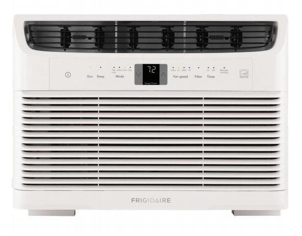Frigidaire FFRE083WA1 8000 BTU Energy Star Window Air Conditioner