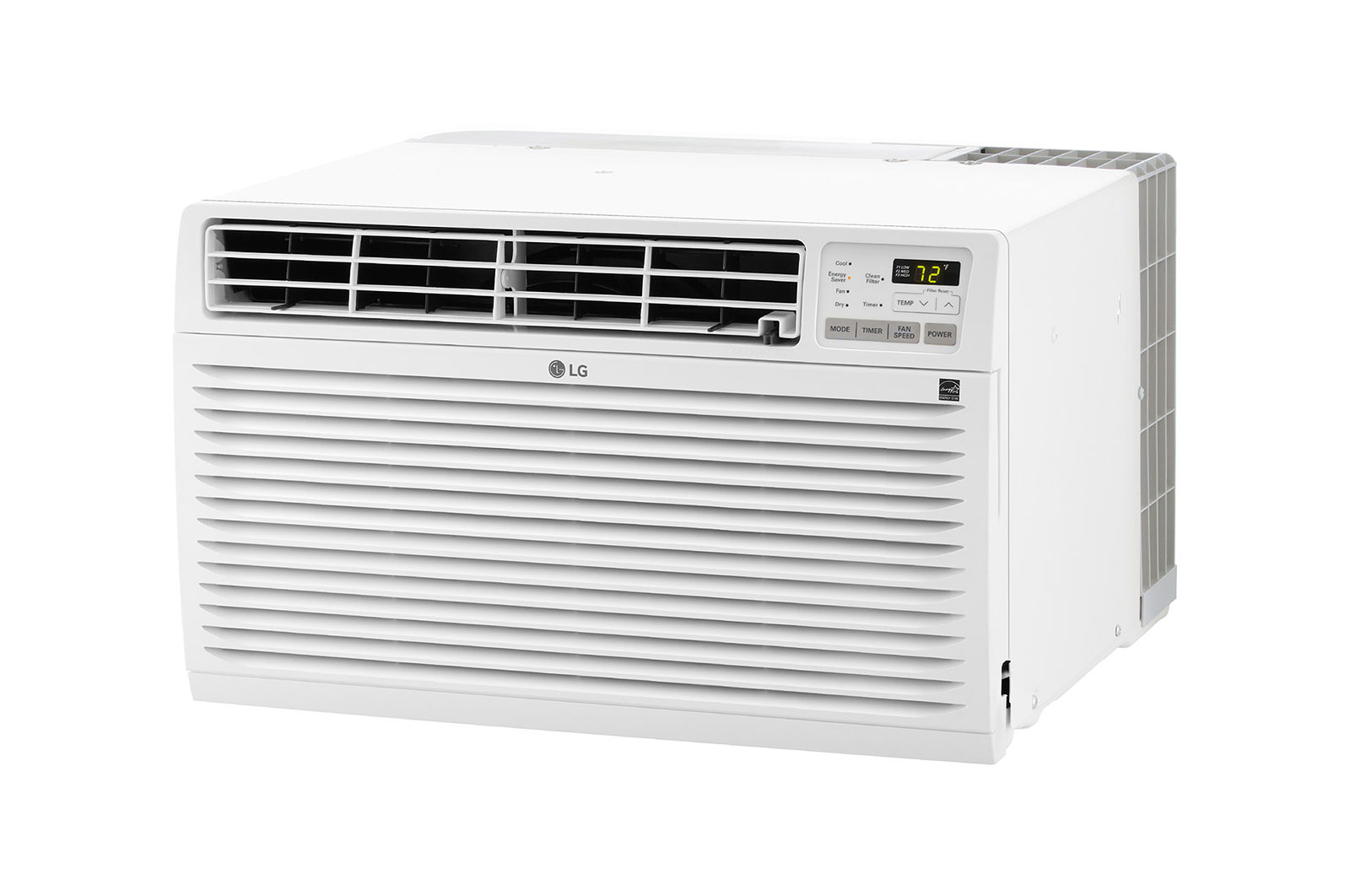 LG LT1430CNR 14000 BTU Through the Wall Air Conditioner - 208/230 Volts