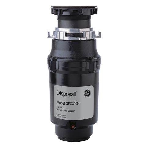 GE GFC320N Continuous Feed Garbage Disposer