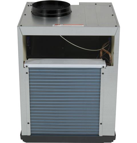 GE AZ95H12DAC 12000 BTU Class 11.8 EER Zoneline Ultimate V10 VTAC with Heat Pump -  208/230 Volt