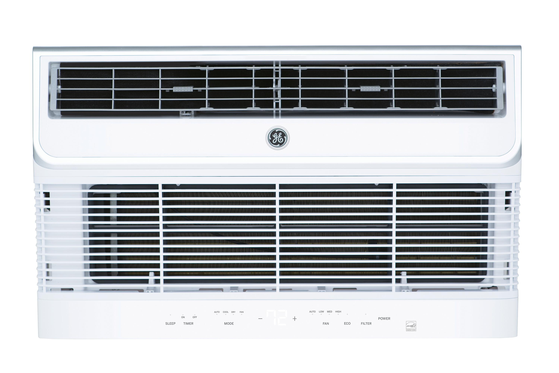 General Electric AJCM08AWH 8300 BTU Through-the-Wall Room Air Conditioner - 115V - Energy Star