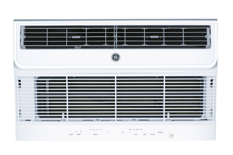 General Electric AJCM12DCH 12000 BTU Through-the-Wall Room Air Conditioner - 208/230V - Energy Star
