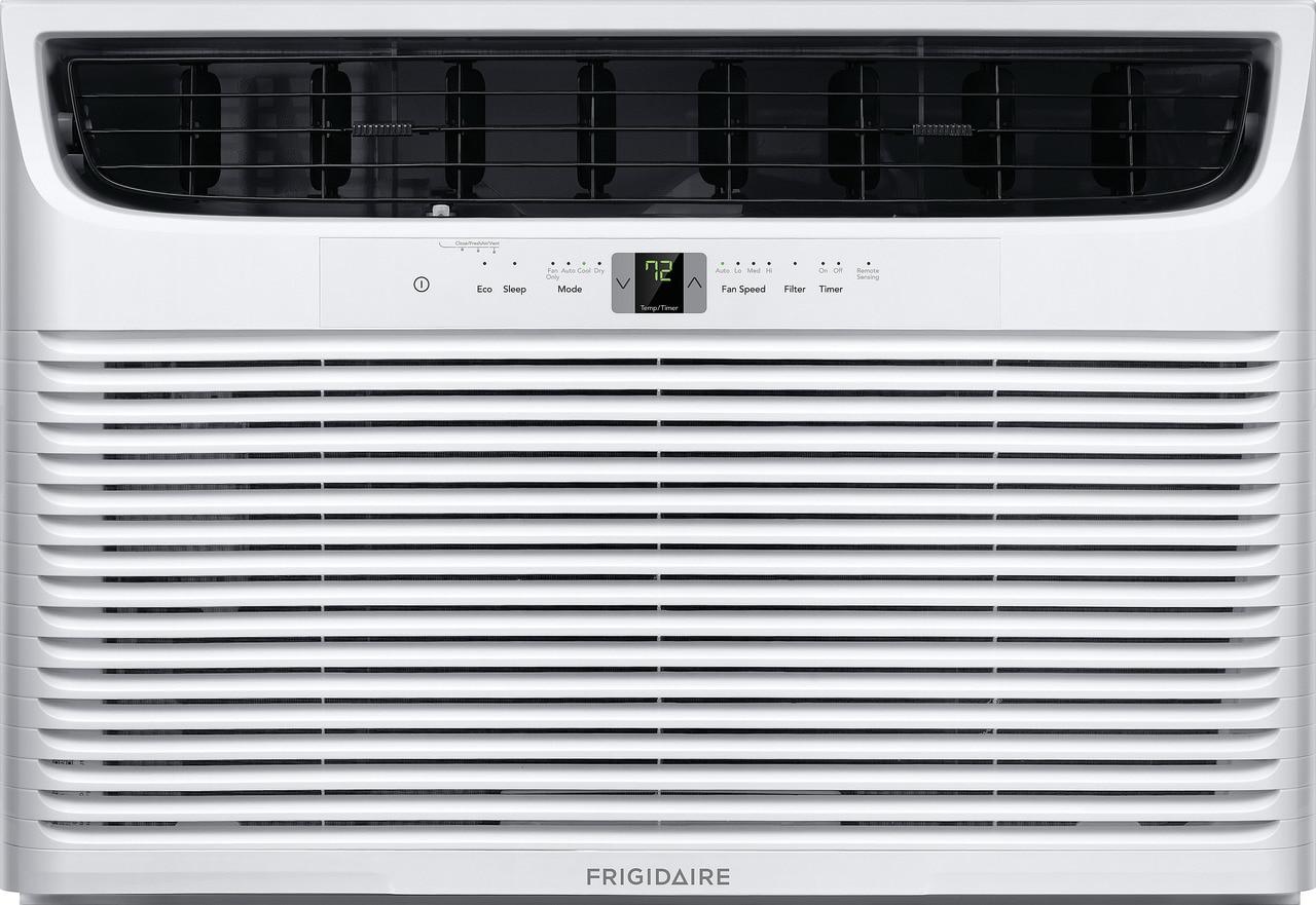 Frigidaire FHWC282WB2 28000 BTU Window Unit Room Air Conditioner - 208/230V - Energy Star
