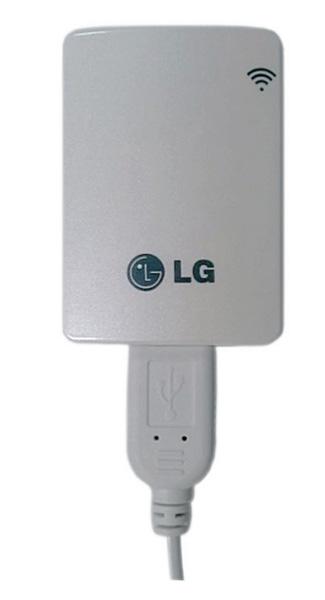 LG PLGMVW100 Monitoring System for Multi-V Systems
