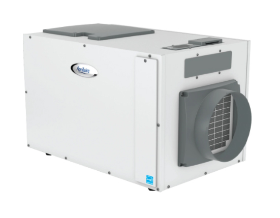Aprilaire E130 130 Pint E-Series Professional Grade-Whole House Dehumidifier - Energy Star