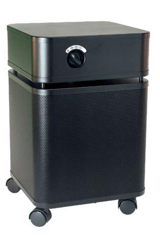 USA Sealing ZUSA-AP-3 425 CADR Premium Portable Filtration Air Purifier - Black