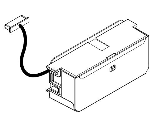 Daikin KRP928BB2S Interface Adaptor for Central Controller Connection and 19 Series Systems