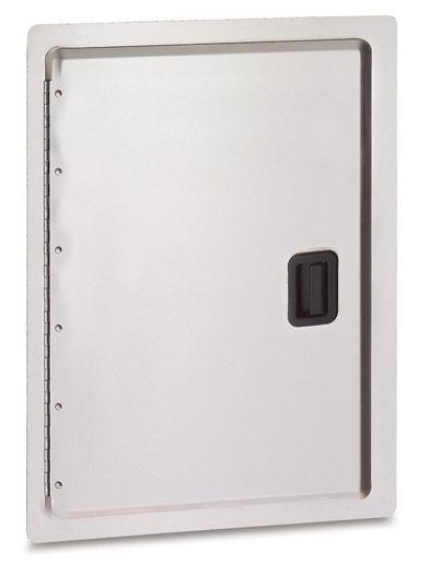 "American Outdoor Grill 24-17-SD 24"" x 17"" Single Storage Door"