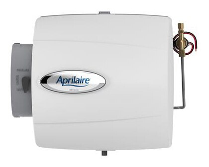 Aprilaire 500M Whole House Humidifier with Manual Control