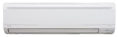 Daikin FTXS09LVJU 9000 BTU Indoor Wall Unit - Heat and Cool