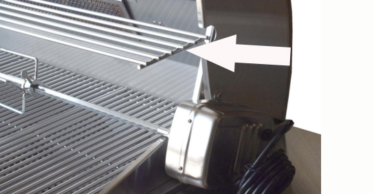 """American Outdoor Grill 24-B-02 Replacement Warming Rack for 24"""" Grills"""