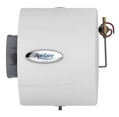 Aprilaire 600 Whole House Humidifier with Digital Control