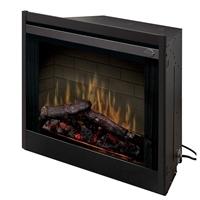 "Dimplex BF45DXP 45"" Built-In Electric Firebox"