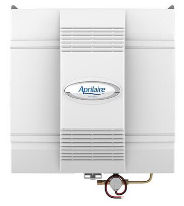 Aprilaire 700M Whole House Power Humidifier with Digital Control