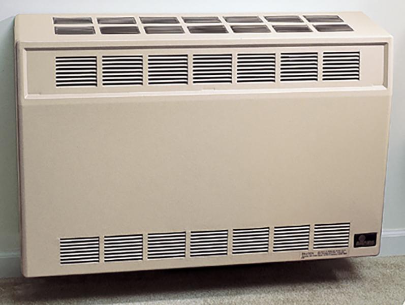 Empire Comfort Systems DV-35-SG 35,000 BTU Direct-Vent Wall Furnace