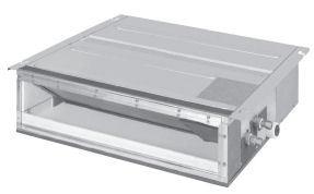 Daikin CDXS24LVJU 24000 BTU Slim Duct Unit