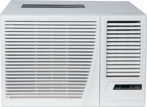 Amana AE183G35AX 17200 BTU 10.7 CEER, 10.8 EER Window Air Conditioner