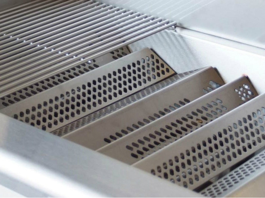 """American Outdoor Grill 36-B-05-3 Vaporizing Panels for 36"""" Grills"""