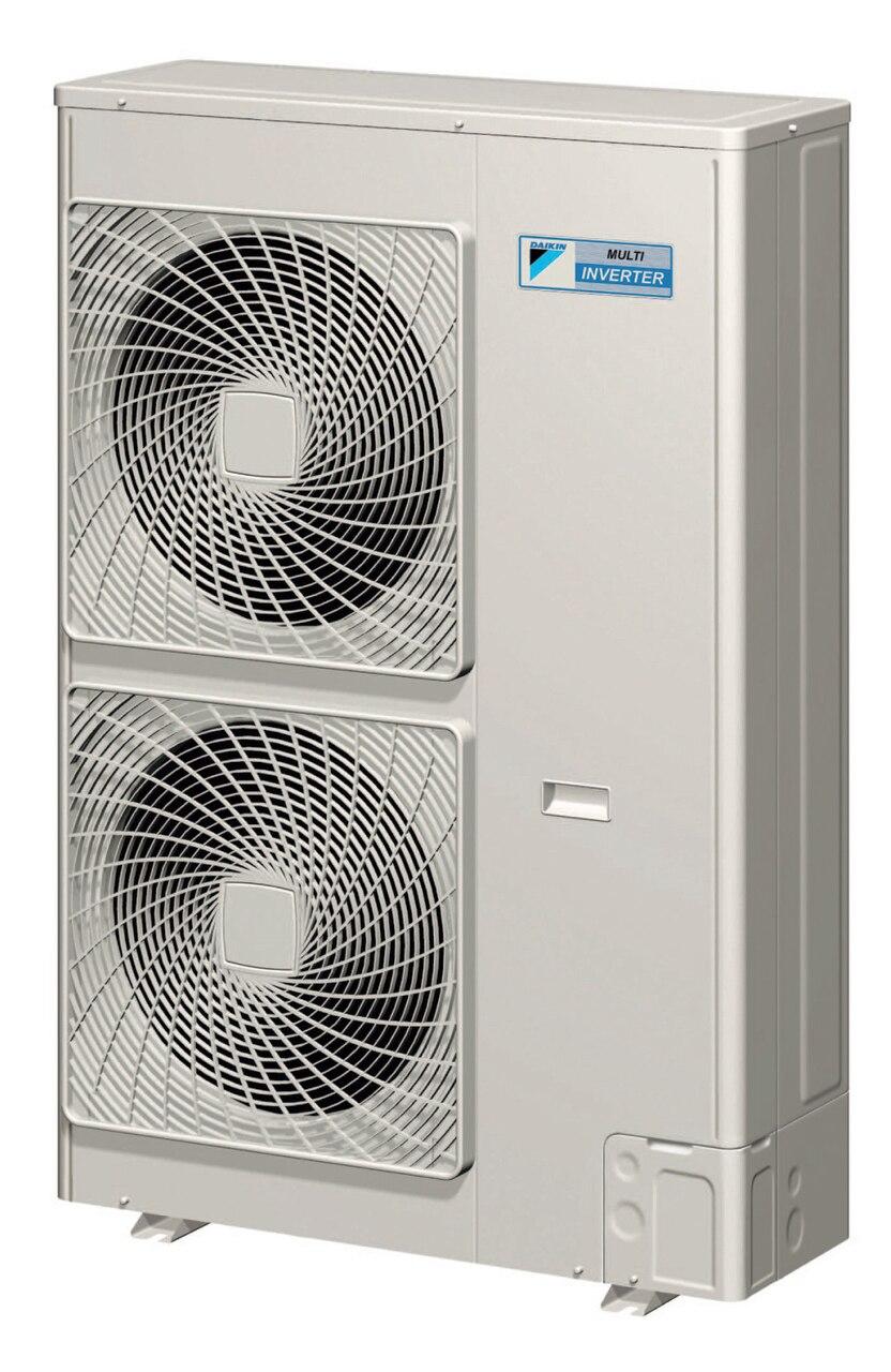 Daikin RMXS48LVJU Outdoor Compressor Multi-Zone Mini-Split for 2 - 8 Indoor Units