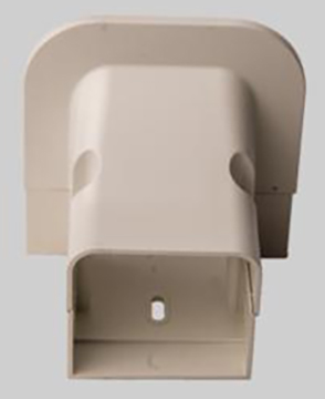"DiversiTech 230-SF4 4"" Soffit Fitting"