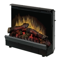 """Dimplex DFI2310 23"""" Deluxe Electric Fireplace Insert"""