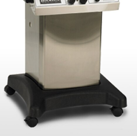 Broilmaster PCB1 Stainless Steel Cart with Injection Molded Base