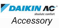 Daikin KPW5E80 Optional Low Ambient Wind Baffle for SkyAir