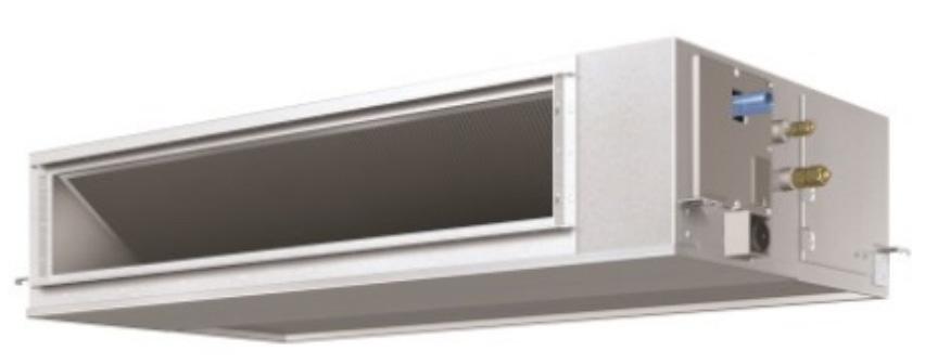 Daikin FBQ18PVJU 18000 BTU SkyAir Commercial DC Ducted Concealed Ceiling Unit