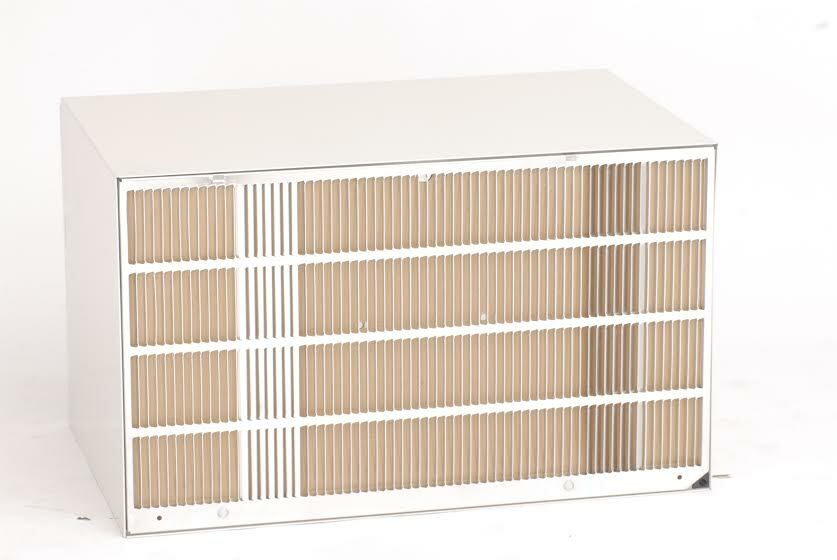 """Amana PBWS01A 26"""" Sleeve for Through Wall Air Conditioners"""