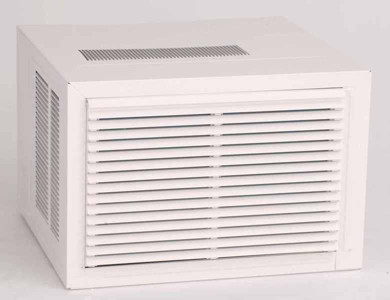 Amana AH18AGK01WB Architectural Grille for AH/AE183