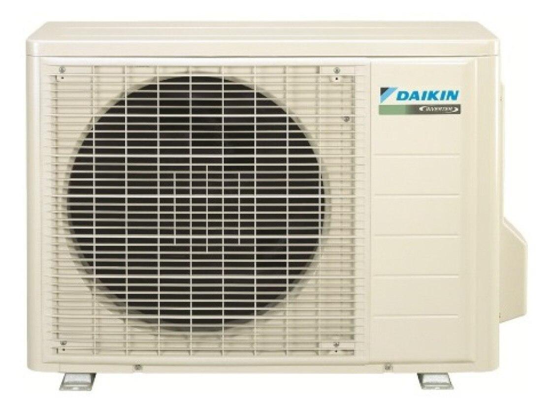 Daikin RX15QMVJU 15000 BTU Vista Series Heat Pump Outdoor Unit