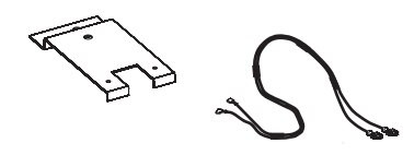 White Mountain Hearth FBBX Blower Extension Kit for FBB4 Blower