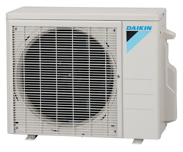 Daikin RKN09NMVJU 9000 BTU Cooling Only Outdoor Unit
