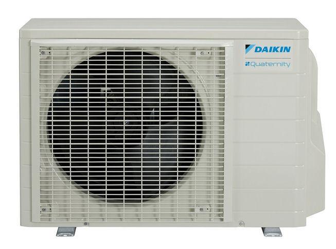 Daikin RXG12HVJU 12000 BTU 24.2 SEER Quaternity Heat Pump - Outdoor Unit