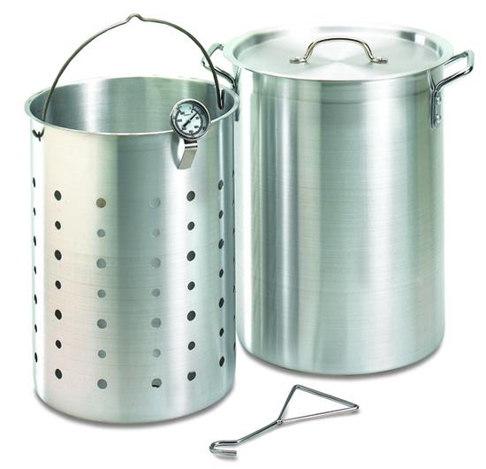 Fire Magic 3570 Turkey Frying Pot Kit