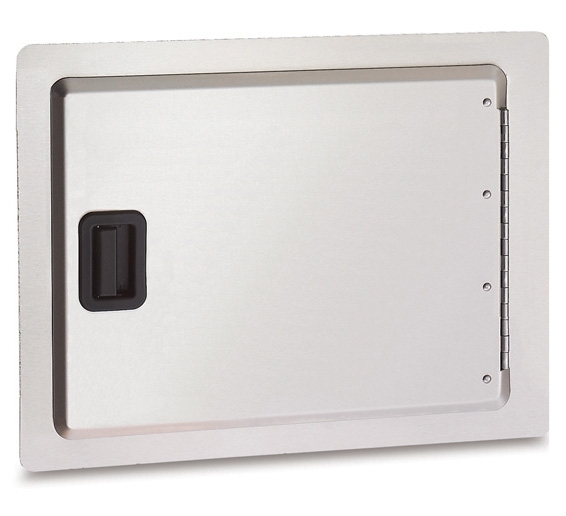 "American Outdoor Grill 14-20-SD 14"" x 20"" Single Storage Door"