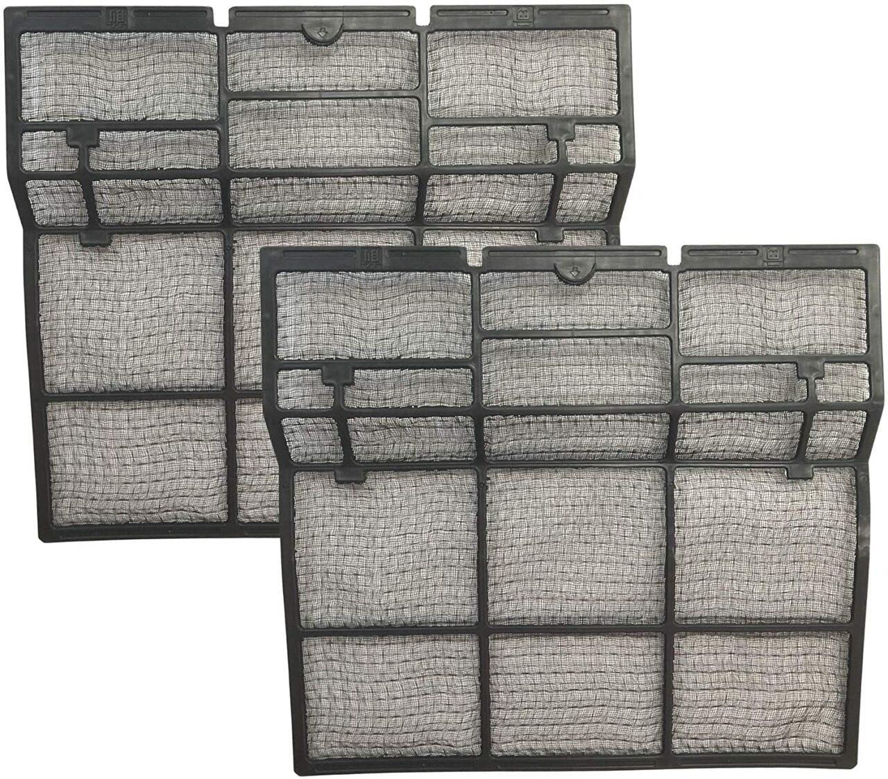 Daikin 1101038 Standard Replacement Air Filters - 2 Pack