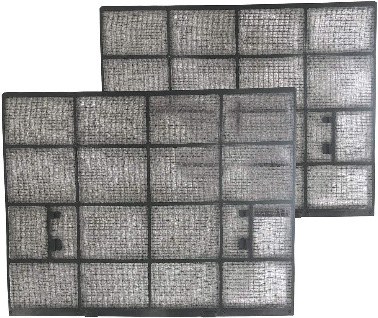 Daikin 1380242 Standard Replacement Air Filters - 2 Pack