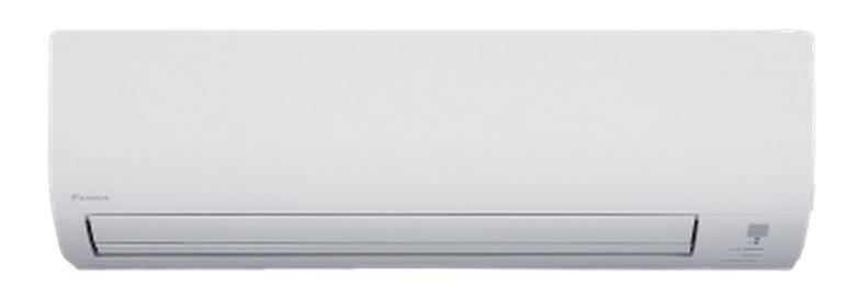 Daikin FTX09NMVJU 9000 BTU Indoor Wall Unit