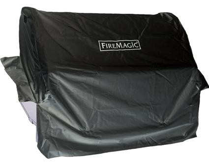 Fire Magic 3651F Grill Cover for Echelon Diamond E79 and Aurora A79 Series Built In Grills