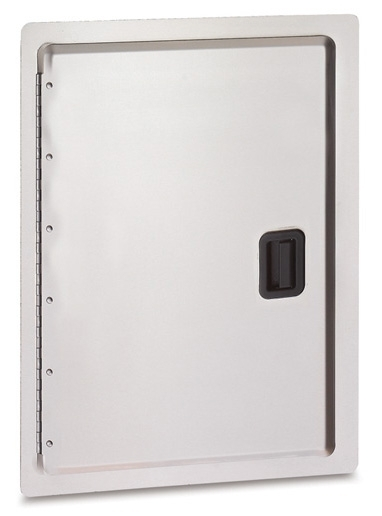 "American Outdoor Grill 18-12-SD 18"" x 12"" Single Storage Door"