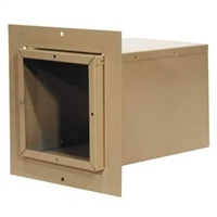 """Empire Comfort Systems SOK-1 10"""" Side Outlet Kit"""