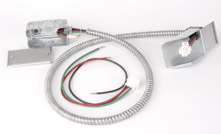 Amana PTQC04A Quick Connect Hardwire Kit for 265V and 115V Units
