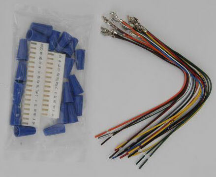 Amana PWHK01C Thermostat Wiring Harness
