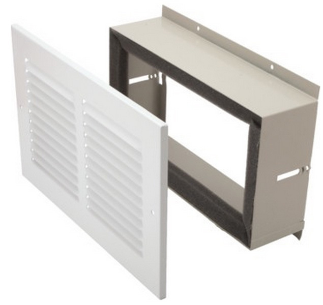 Amana TDK02 Terminal Duct and Grille Kit