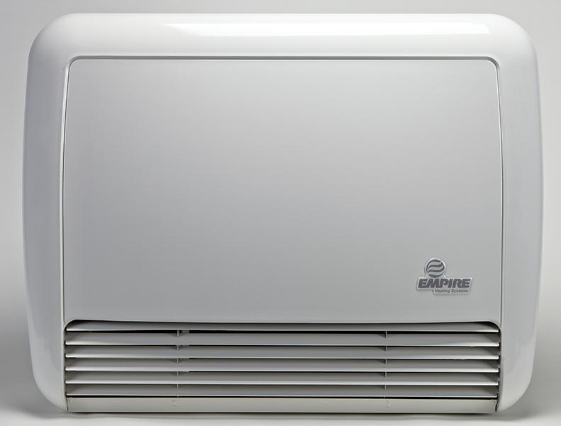 Empire Comfort Systems PVS-18 UltraSaver90 Plus 17,500 BTU High-Efficiency Vented Wall Furnace