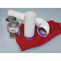 Empire Comfort Systems PVSA1 Direct Vent Kit